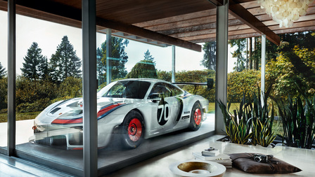 The new 935