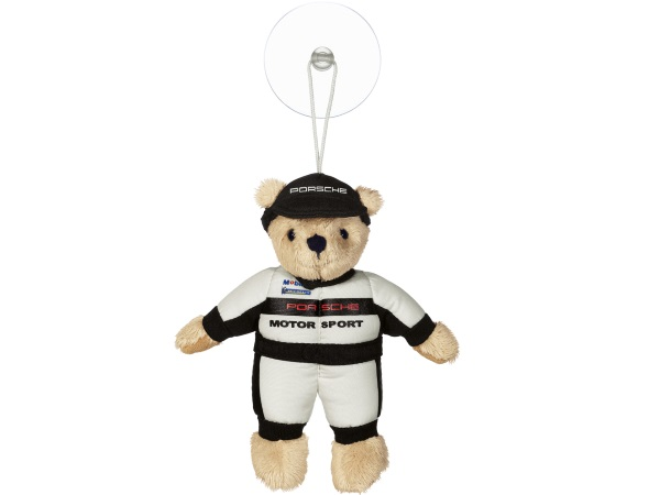 Mini Motorsport bear